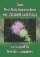 FOUR SCOTTISH IMPRESSIONS