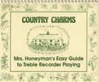 02: COUNTRY CHARMS - Anita Honeyman