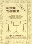 03: GETTING TOGETHER SET 1 - Anita Honeyman