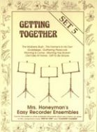 07: GETTING TOGETHER SET 5 - Anita Honeyman