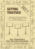 09: GETTING TOGETHER SET 7 - Anita Honeyman