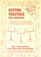 11: GETTING TOGETHER FOR CHRISTMAS SET 9 - Anita Honeyman